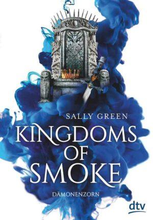 Kingdoms of Smoke 2: Dämonenzorn