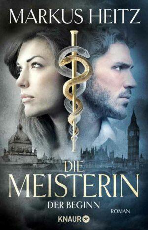Die Meisterin: Der Beginn | Bundesamt für magische Wesen