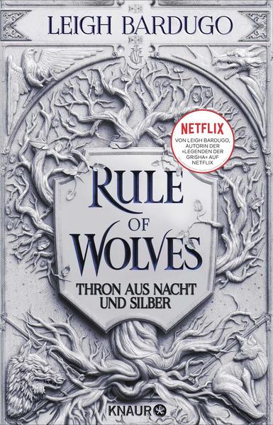 Rule of Wolves   Bundesamt für magische Wesen