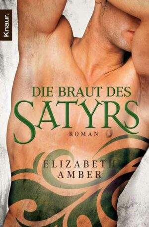 Die Braut des Satyrs