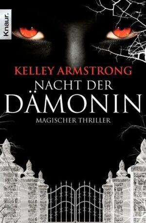 Nacht der Dämonin | Bundesamt für magische Wesen