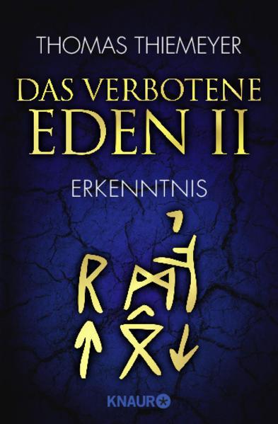 Das verbotene Eden 2 | Bundesamt für magische Wesen