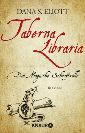 Taberna Libraria - Die Magische Schriftrolle | Bundesamt für magische Wesen
