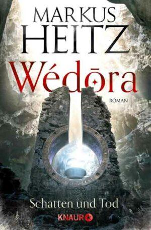 Wédora - Schatten und Tod | Bundesamt für magische Wesen