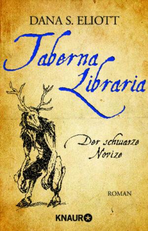 Taberna Libraria - Der Schwarze Novize | Bundesamt für magische Wesen