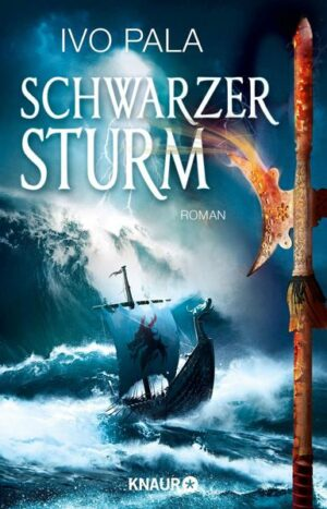 Schwarzer Sturm