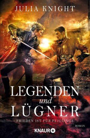 Legenden und Lügner | Bundesamt für magische Wesen