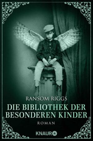 Die Bibliothek der besonderen Kinder   Bundesamt für magische Wesen