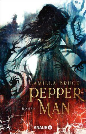 Pepper-Man | Bundesamt für magische Wesen