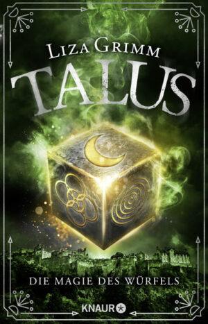 Talus - Die Magie des Würfels   Bundesamt für magische Wesen