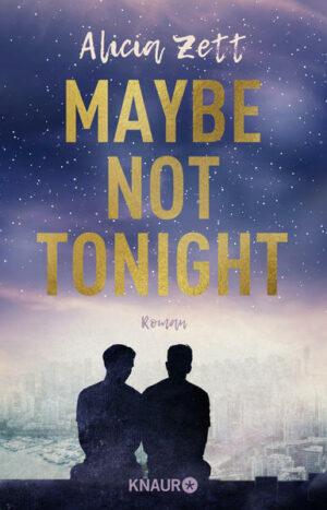 Maybe Not Tonight | Bundesamt für magische Wesen