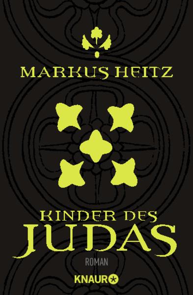 Kinder des Judas | Bundesamt für magische Wesen