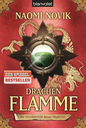 Drachenflamme | Bundesamt für magische Wesen