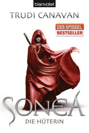 Sonea 1   Bundesamt für magische Wesen