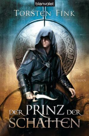 Der Prinz der Schatten | Bundesamt für magische Wesen