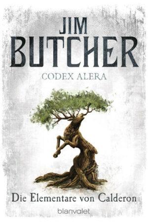 Codex Alera 1 | Bundesamt für magische Wesen