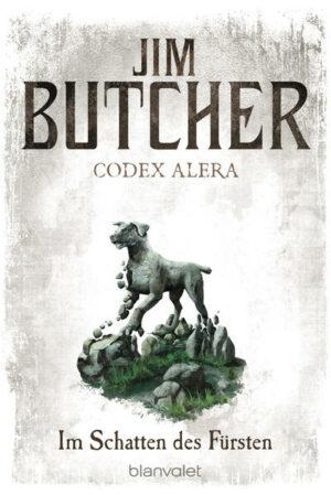 Codex Alera 2 | Bundesamt für magische Wesen