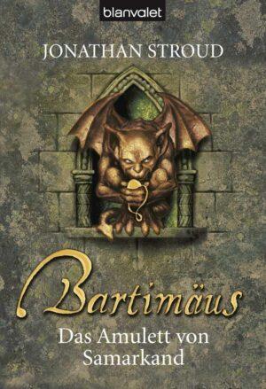 Bartimäus | Bundesamt für magische Wesen