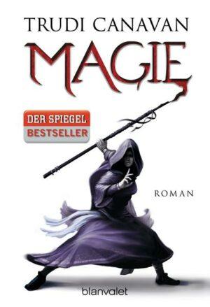 Bücher über Hexen und Magier