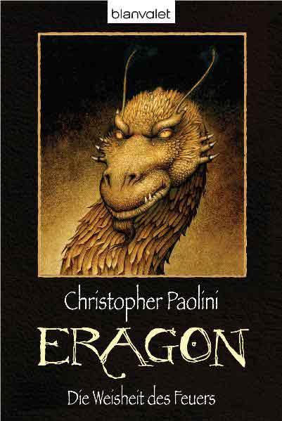 BONN (BAfmW) - Über Alagaësia brauen sich erneut die dunklen Wolken des Krieges zusammen. Ohne die magischen Fähigkeiten Eragons sind die Varden, Elfen und Zwerge verloren. Aber der Drachenreiter will seinen Schwur nicht brechen: Er muss Katrina, die Geliebte seines Cousins Roran, aus den Fängen der Ra'zac befreien. Und so tritt er eine abenteuerliche Reise an, die ihn und seinen Drachen Saphira weit über die Grenzen des Königreiches führen wird. Eragon: Die Weisheit des Feuers | Bundesamt für magische Wesen