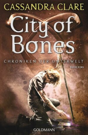 Chroniken der Unterwelt 1: City of Bones