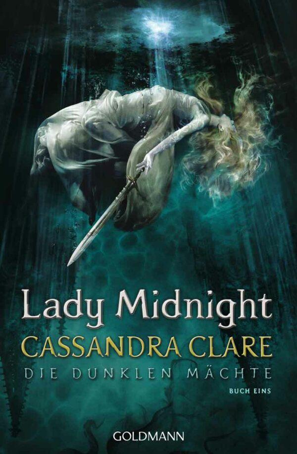 Die Dunklen Mächte 1: Lady Midnight | Bundesamt für magische Wesen