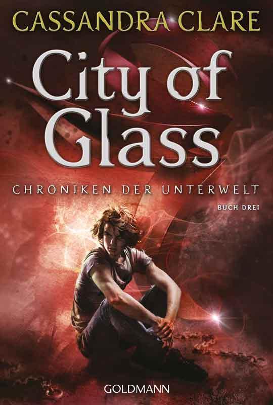 City of Glass   Bundesamt für magische Wesen