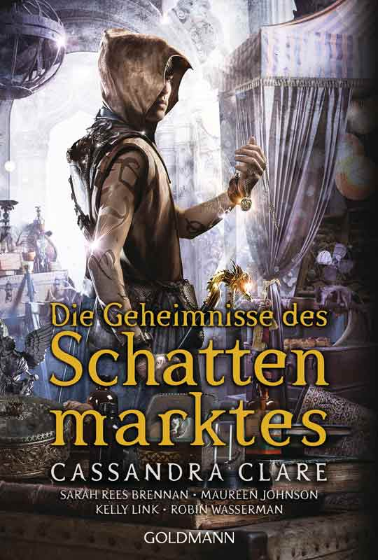 BONN (BAfmW) - Der Schattenmarkt ist Treffpunkt für Feenwesen, Werwölfe, Hexenwesen und Vampire. Hier handeln sie mit magischen Dingen und flüstern sich Geheimnisse zu, von denen die Nephilim nie erfahren sollen. Die Geheimnisse des Schattenmarktes | Bundesamt für magische Wesen