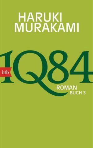 1Q84 (Buch 3)