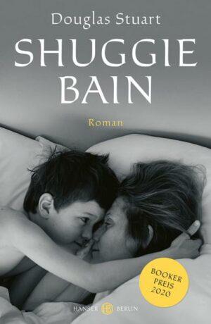 Shuggie Bain | Bundesamt für magische Wesen