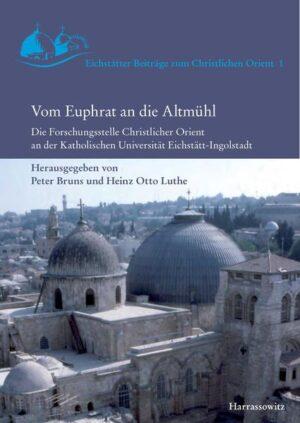 Vom Euphrat an die Altmühl