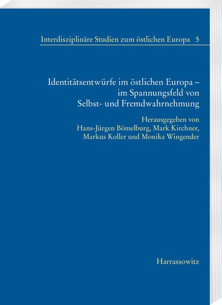 Identitätsentwürfe im östlichen Europa – im Spannungsfeld von Selbst- und Fremdwahrnehmung | Bundesamt für magische Wesen
