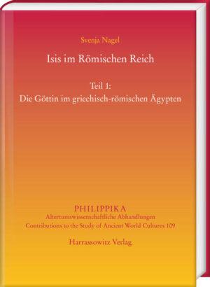 Isis im Römischen Reich | Bundesamt für magische Wesen