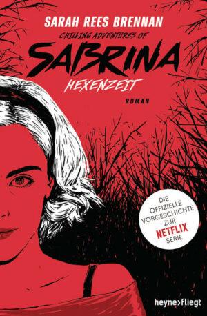 Chilling Adventures of Sabrina: Hexenzeit | Bundesamt für magische Wesen