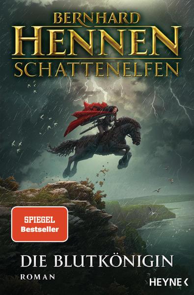 Schattenelfen - Die Blutkönigin | Bundesamt für magische Wesen