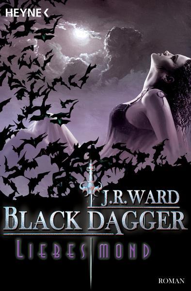 Black Dagger 19: Liebesmond   Bundesamt für magische Wesen