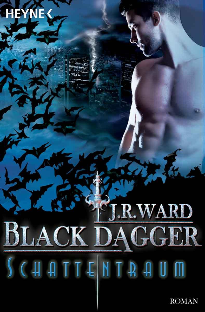 Black Dagger 20: Schattentraum   Bundesamt für magische Wesen