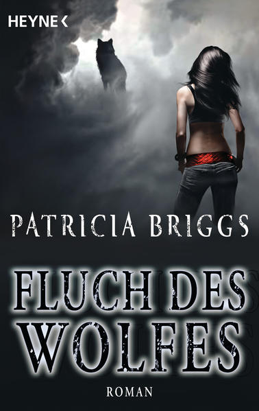 Fluch des Wolfes | Bundesamt für magische Wesen