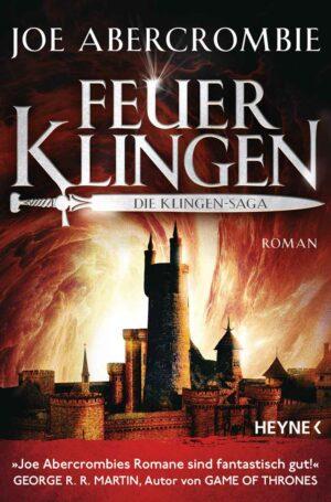 Feuerklingen - Die Klingen-Saga | Bundesamt für magische Wesen
