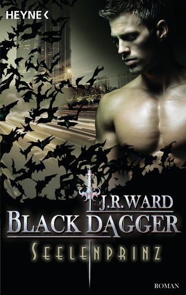 Black Dagger 21: Seelenprinz   Bundesamt für magische Wesen