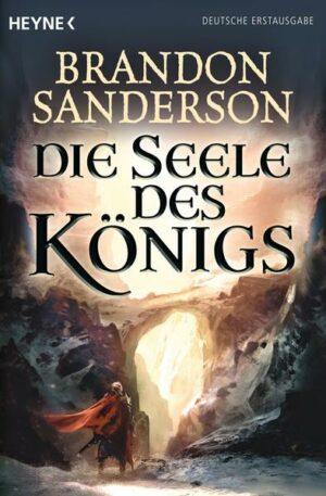 Die Seele des Königs | Bundesamt für magische Wesen