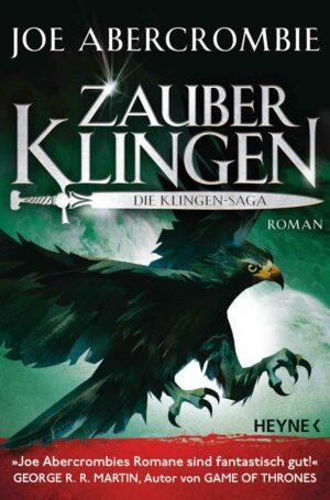 Zauberklingen - Die Klingen-Saga 8