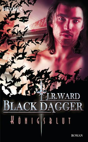 Black Dagger 24: Königsblut   Bundesamt für magische Wesen