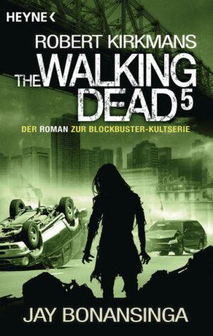 The Walking Dead 5   Bundesamt für magische Wesen
