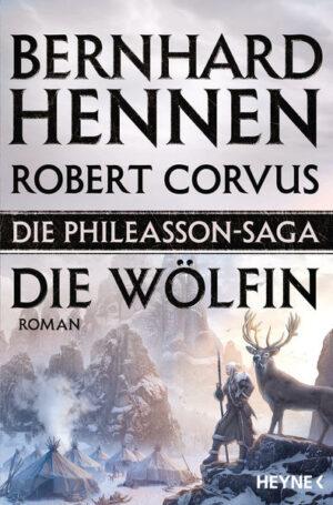 Die Phileasson-Saga - Die Wölfin | Bundesamt für magische Wesen