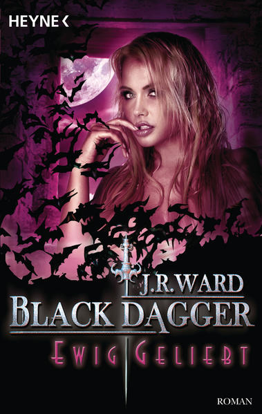 Black Dagger 28: Ewig geliebt   Bundesamt für magische Wesen