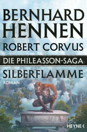 Die Phileasson-Saga - Silberflamme | Bundesamt für magische Wesen