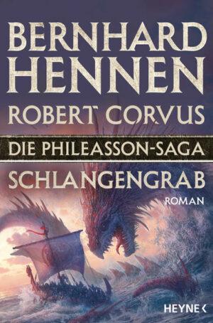 Die Phileasson-Saga - Schlangengrab | Bundesamt für magische Wesen
