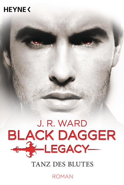 Black Dagger Legacy Band 2: Tanz des Blutes | Bundesamt für magische Wesen