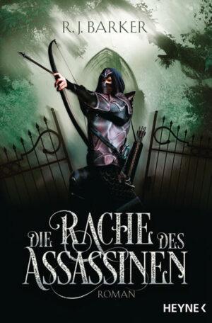 Die Rache des Assassinen | Bundesamt für magische Wesen